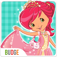 Strawberry Shortcake Dress Up For PC (Windows And Mac)