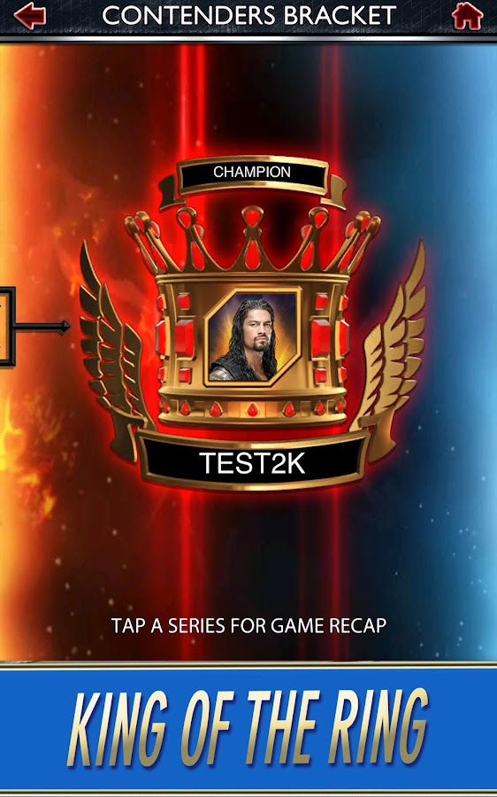 WWE SuperCard Screenshot 15