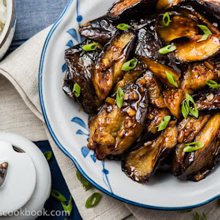 Chinese Eggplant Vegetarian Recipes