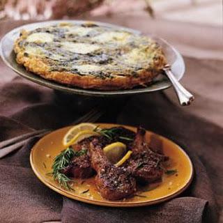 Grilled Lamb Ribs Recipes