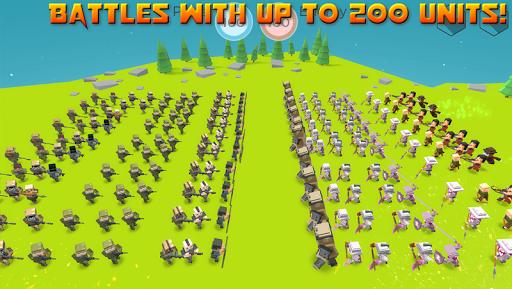 Tactical Battle Simulator