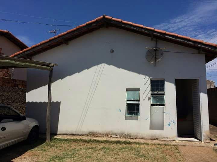 Casa residencial à venda, Mansour, Uberlândia.