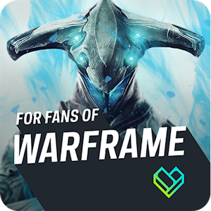 Fandom: Warframe Icon