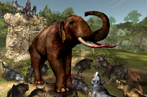 Life Of Wolf 2014 FREE screenshot 3