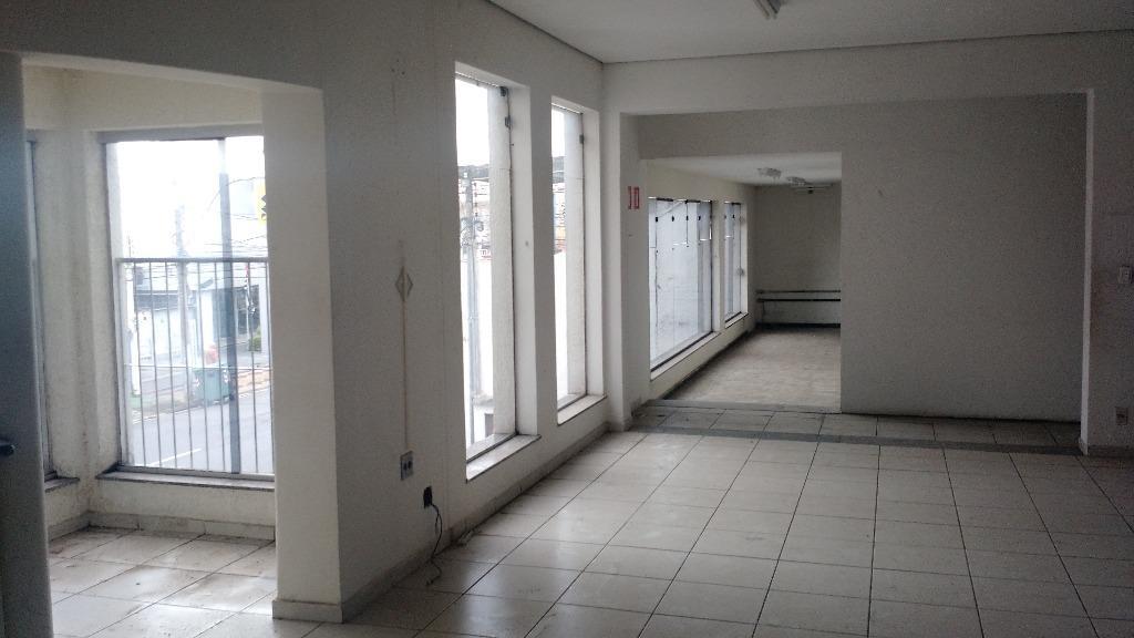 Loja comercial para venda e locação, Taquaral, Campinas - LO0005.