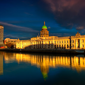 The Custom House by Alnor Prieto - Landscapes Travel
