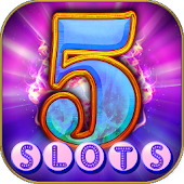 Download Fiery Fives Slot Game APK to PC