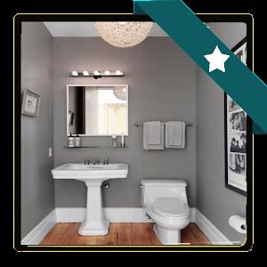 Modern bathroom design ideas android apps on google play for Design my bathroom app