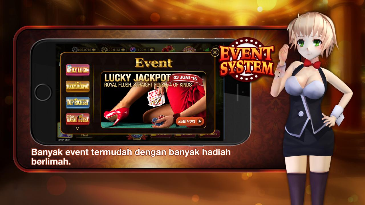 Pandora Poker Screenshot 6