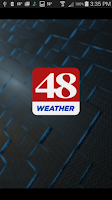 Screenshot of WAFF 48 Storm Team Weather