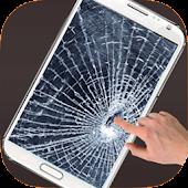 Screen Broken Joke for Lollipop - Android 5.0