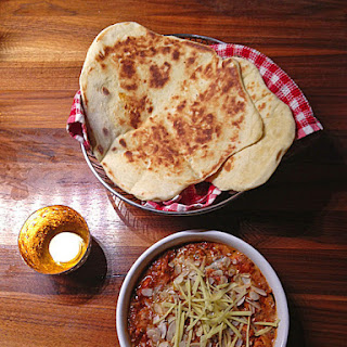 Sauce For Naan Recipes