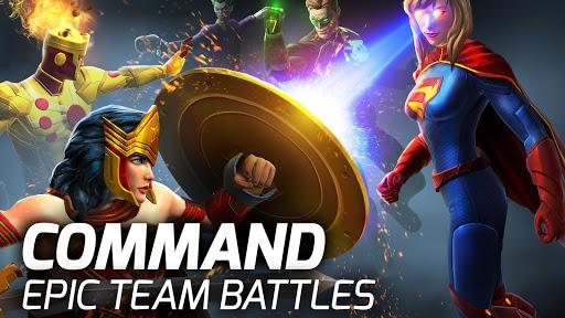 DC Legends: Battle for Justice screenshot 2
