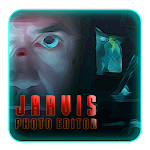 Real Jarvis Photo Editor Icon