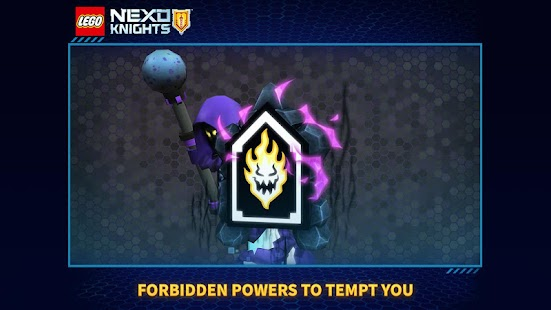 LEGO® NEXO KNIGHTS™:MERLOK 2.0 APK for Bluestacks