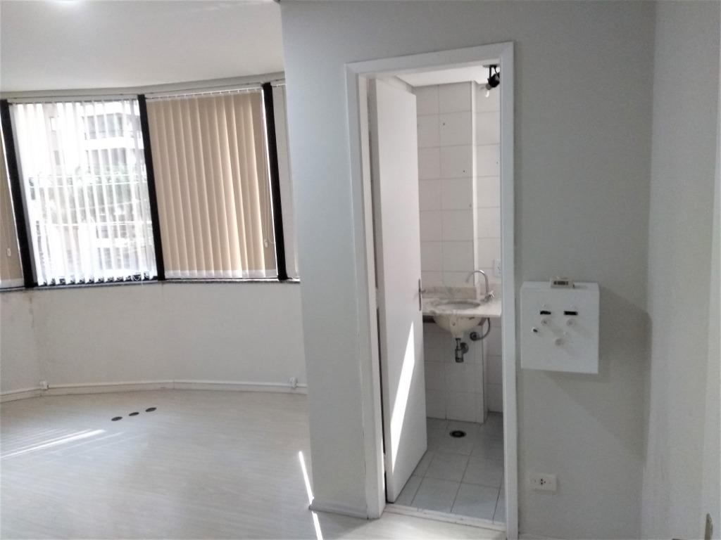 Casa em condomínio para Locação - Moema