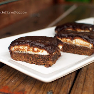 Marshmallow Dream Bars