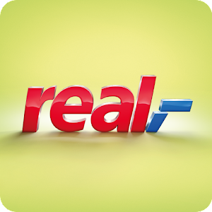 real,- leaflet, coupons