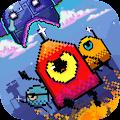 Pixel Core Ball APK for Bluestacks