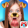 App Funny Selfie Photo Snapchat APK for Windows Phone