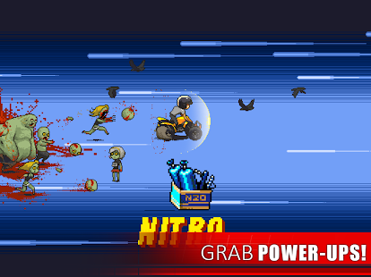 Game Dead Ahead APK for Kindle
