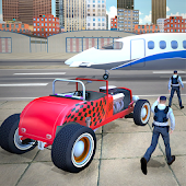Mafia-Auto-Transporter-Spiel