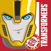 Game Transformers: RobotsInDisguise version 2015 APK