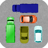 Game Unblock Car Traffic Jam Puzzle APK for Windows Phone