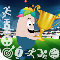 Sports mini games for Kids For PC (Windows And Mac)