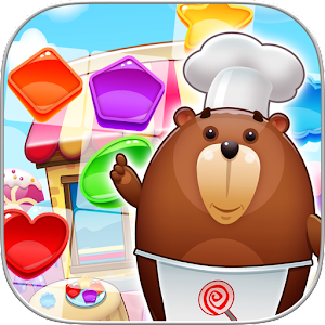 Candy Bears for PC-Windows 7,8,10 and Mac