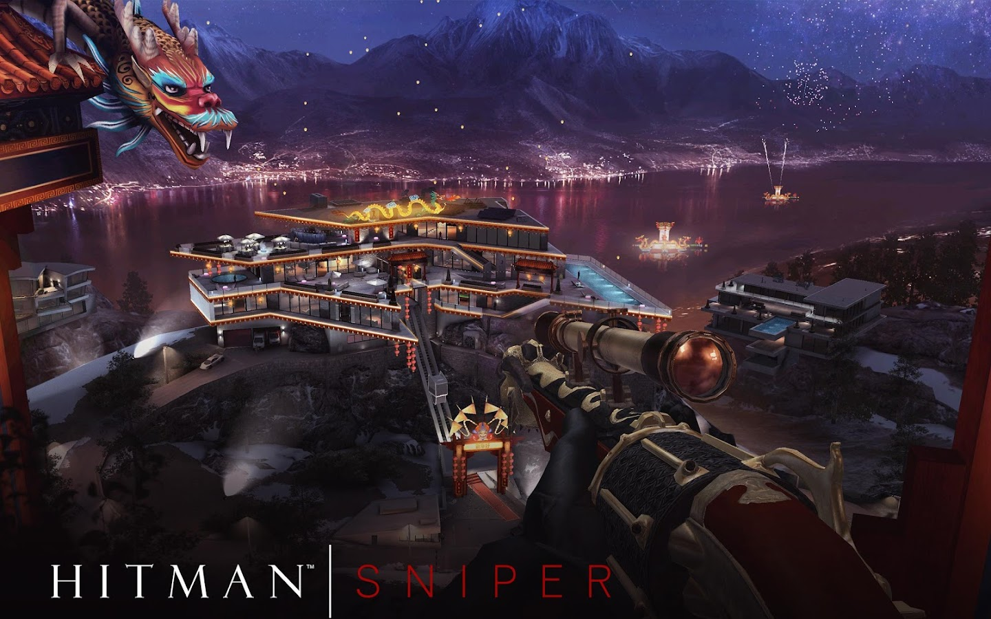 Hitman Sniper Screenshot 14