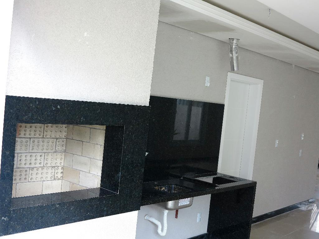 Casa 3 Dorm, Alphaville, Gravataí (CA1292) - Foto 7