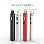 Ego AIO Kit With Outer Rechangeable 18650 Battery And 2ml Sub Ohm Tank 15-30W 21mm