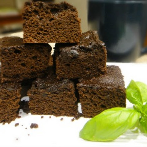 Moist and Delicious Gluten-Free Brownies Using Coconut Flour