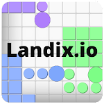 Landix.io - Split Snake Cells For PC / Windows / MAC