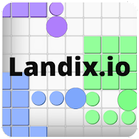 Landix.io - Split Snake Cells For PC (Windows And Mac)