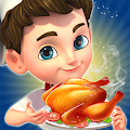 Game Crazy Super Chef : Cooking & Restaurant Management APK for Kindle
