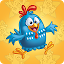 Lottie Dottie Chicken for Lollipop - Android 5.0