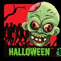 zombie haloo runner APK for Bluestacks