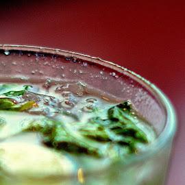Masala Lemondae by Suneel Prakash - Food & Drink Alcohol & Drinks ( foods, ice, lemonade, drinks )