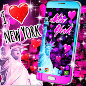 App New York live wallpaper APK for Windows Phone