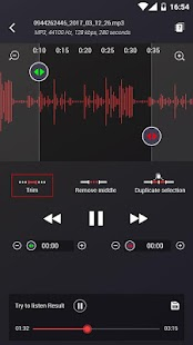 Free Voice Recorder Pro APK for Windows 8