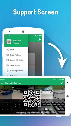 QR Code Scan & Barcode Scanner screenshot 3