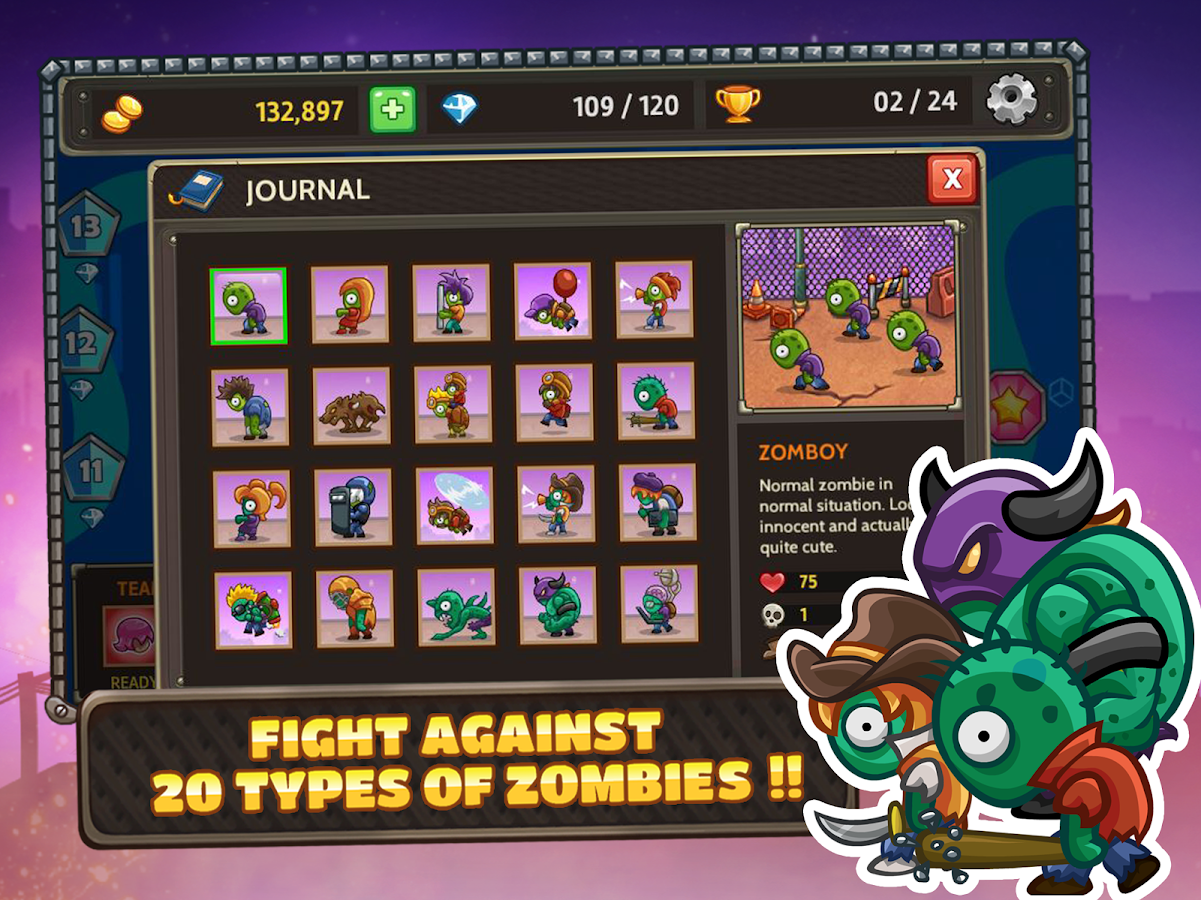 Zombo Buster Rising Screenshot 8