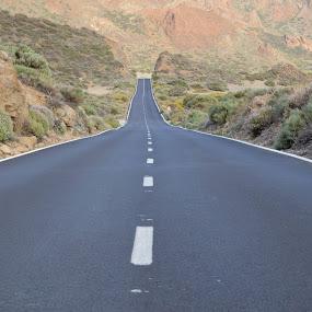 by Mike Tricker - Transportation Roads (  )