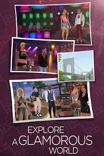 Love & Hip Hop The Game Screenshot