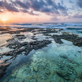 Splendide nature by Éric Senterre - Landscapes Waterscapes ( playa del carmen, mexique, gran bahia principe )