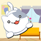 I wonder if Nyanko fly! ? ~ Cat jump mini-games -
