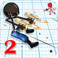 Sniper Shooter Stickman 2 Fury