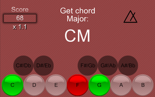 Music School:Interval & chords for pc